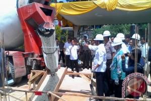 RS Bhayangkara Batam Tambah Kapasitas Rawat Inap