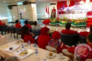 PDIP Konsolidasi Pilwako Tanjungpinang dan Pemilu 2019