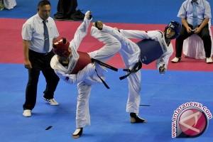 Taekwondoin Kepri Tidak Dapat Pembinaan Dari KONI