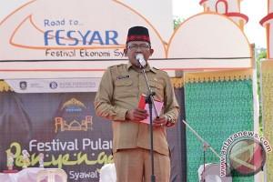 FPP Syawal Serantau Datangkan Ratusan Wisman