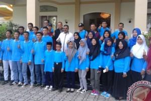 48 Pelajar Wakili Karimun Lomba Aksioma Kepri