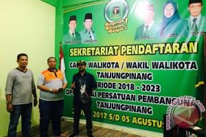 PPP Utamakan Kader Maju Pilwako Tanjungpinang 2018