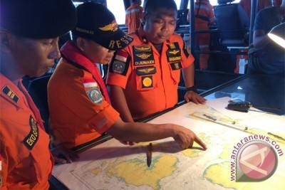 Basarnas Perluas Pencarian Korban Tabrakan Kapal Amerika