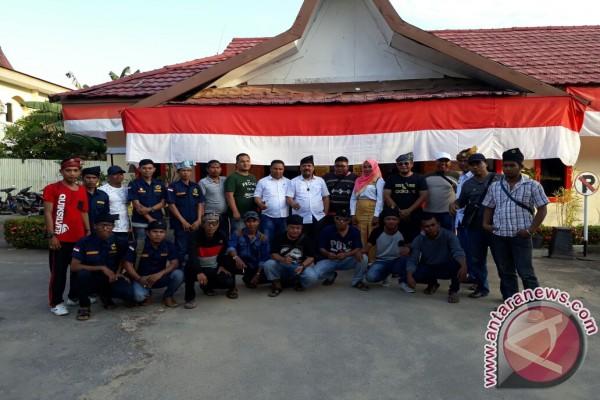 Masyarakat Batam Minta Patroli Kepolisian Ditingkatkan