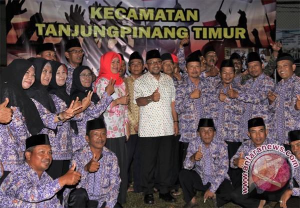 Wali Kota Ajak Masyarakat Jaga Kekondusifan Daerah