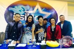 Audisi i-Sing Indonesia Dibuka Perdana di Tanjungpinang