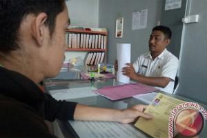 Jumlah Pencari Kerja di Tanjungpinang Meningkat