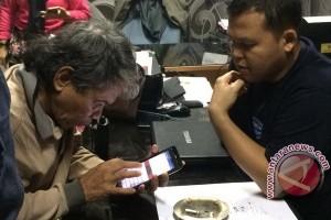 Polres Tanjungpinang Tangkap Pria Penghina Presiden