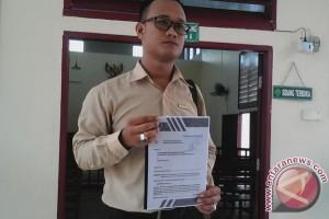 Warga Tanjung Balai Karimun Gugat BNI