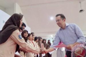84 Pelajar Batam Raih Penghargaan Merit Award