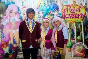 Snow City Singapore Hadirkan Cucu Bintang Dongeng