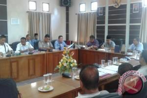 Komisi II Fasilitasi Nelayan-Grace Rich Marine