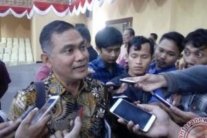 DPRD Kepri Sahkan Tata tertib Pemilihan Wagub