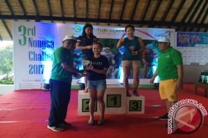 "Disbudpar Batam Promosi Wisata ""Nongsa Challenge"""