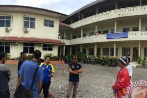 Mahasiswa Tanjungpinang Jatuh dari Lantai Tiga