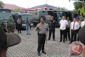 Kepolisian Kerahkan 295 Personel Pengamanan Idul Adha