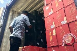 KPPBC Diminta Transparan Tangani Penyeludupan Minuman Keras