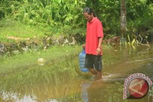 Sungai Lumpur Langganan Banjir Selama 13 Tahun
