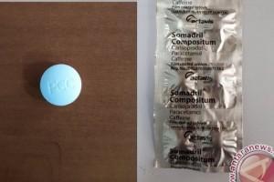 BPOM Peringatkan Masyarakat Tidak Konsumsi Pil PCC
