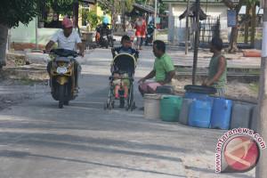 Pulau Benan Dideklarasikan sebagai Desa Layak Anak