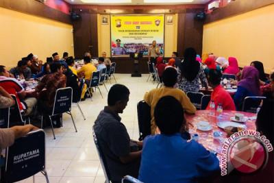 Polres Tanjungpinang Cari Solusi Cegah Kasus Anak