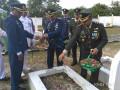 Ziarah Nasional HUT TNI Ke 72 di Natuna