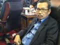 Ketua Komisi II M Yusuf Sirat.
