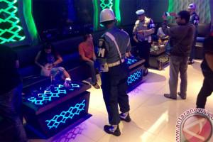 25 Warga Tanjungpinang Terjaring Razia Hiburan Malam