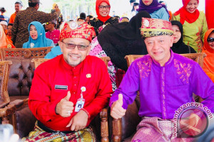 Akhir Pemerintahan Lis-Syahrul Selesaikan Program RPJMD