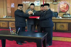 APBDP Kabupaten Karimun Naik Sekitar 5,77 Persen