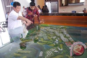 Sinarmas Luncurkan Kota Mandiri Nuvasa Bay Batam