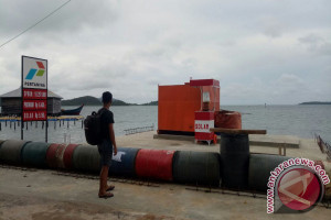 Warga Pulau Terluar Natuna Akhirnya Merasakan BBM Satu Harga