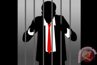 Mantan Bupati Natuna ditahan jaksa