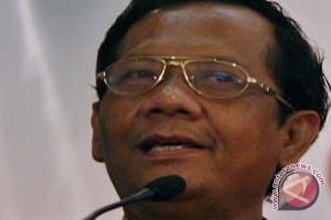 Blusukan Mahfud MD Dongkrak Suara PKB