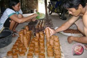 Harga Gula Merah Lampung Timur Naik