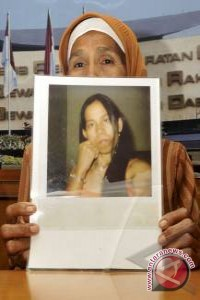 Sebagian besar pekerja Indonesia diselundupkan jadi wanita penghibur