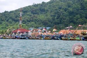 Nelayan Lampung Timur kembali melaut