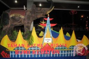 Lampung Fair Digelar Mei 2014