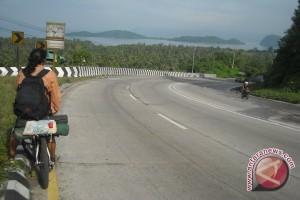 Pengendara diminta Hati-hati di Lintasan Palembang-Menggala