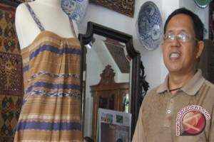 Kain Tapis di Indonesia City Expo