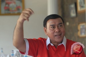 Sjachroedin ZP Nilai Sudjarno Mampu Amankan Lampung