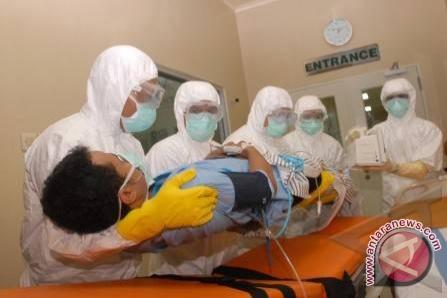 WHO : Jangan abaikan gejala awal flu burung