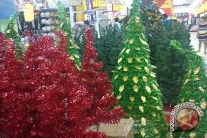 Pesan kedamaian dalam perayaan Natal