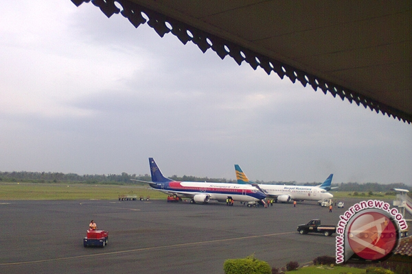 Bandara Radin Inten segera jadi embarkasi haji