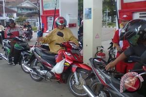 Lampung dukung kebijakan Satu Harga BBM