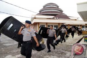 IPW Apresiasi Kapolda Papua