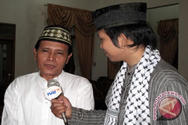 Gubernur Lampung Restui Joko Umar Said Maju Pilgub