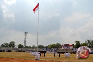 Banyak Warga Tidak Pasang Bendera