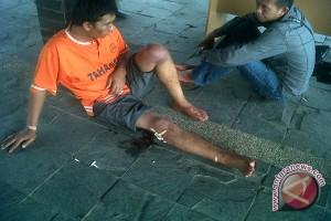 Rumah prajurit TNI dirampok