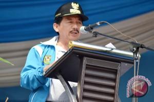Herman HN kembali pimpin Bandarlampung